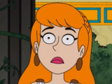 Daphne Blake (Greece is the Word)