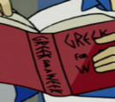 Greek for a Week