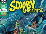 Scooby Apocalypse issue 35