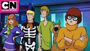 Sneak Peek! Happy Halloween, Scooby-Doo! Cartoon Network