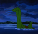 Loch Ness Monster (A Highland Fling with a Monstrous Thing)
