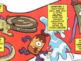 Velma's Monsters of the World: Tsukumogami
