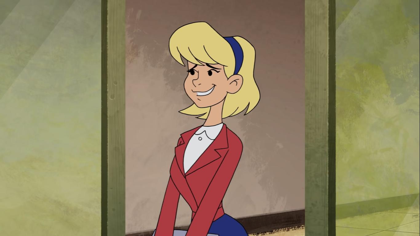 Meghan Scoobypedia Fandom