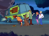 Scooby-Doo (State Farm commercial)