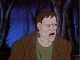 Frankenstein's Monster (Who's Minding the Monster?)