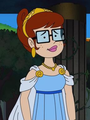 Princess Velmonia