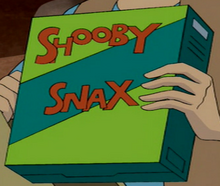Shooby Snaxs
