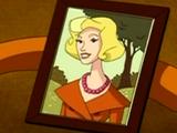 Fred Jones, Jr.'s mother