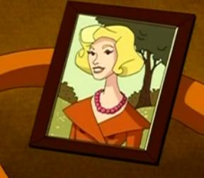 Freds mom