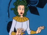 Medusa (Movie Monster Menace)