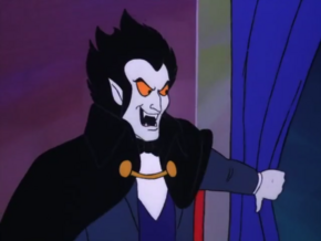 Sylvester (A Fit Night Out for Bats)