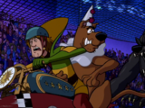 Big Top Scooby-Doo!