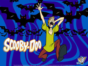 Wallpapers shaggy-rogers 04 800