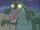 Mutant Crocodile
