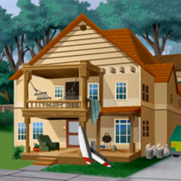 Shaggy Rogers And Fred Jones S Home Scoobypedia Fandom