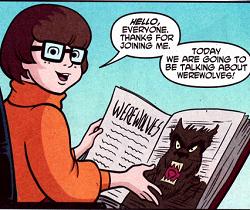 Velma dinkley quotes