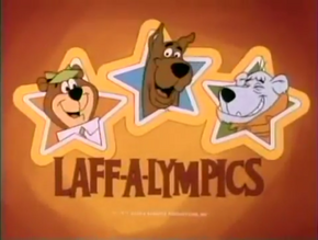 LaL title card
