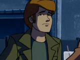 Maxwell (Scooby-Doo! Abracadabra-Doo)