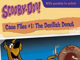 Scooby-Doo Case Files 1: The Devilish Donut