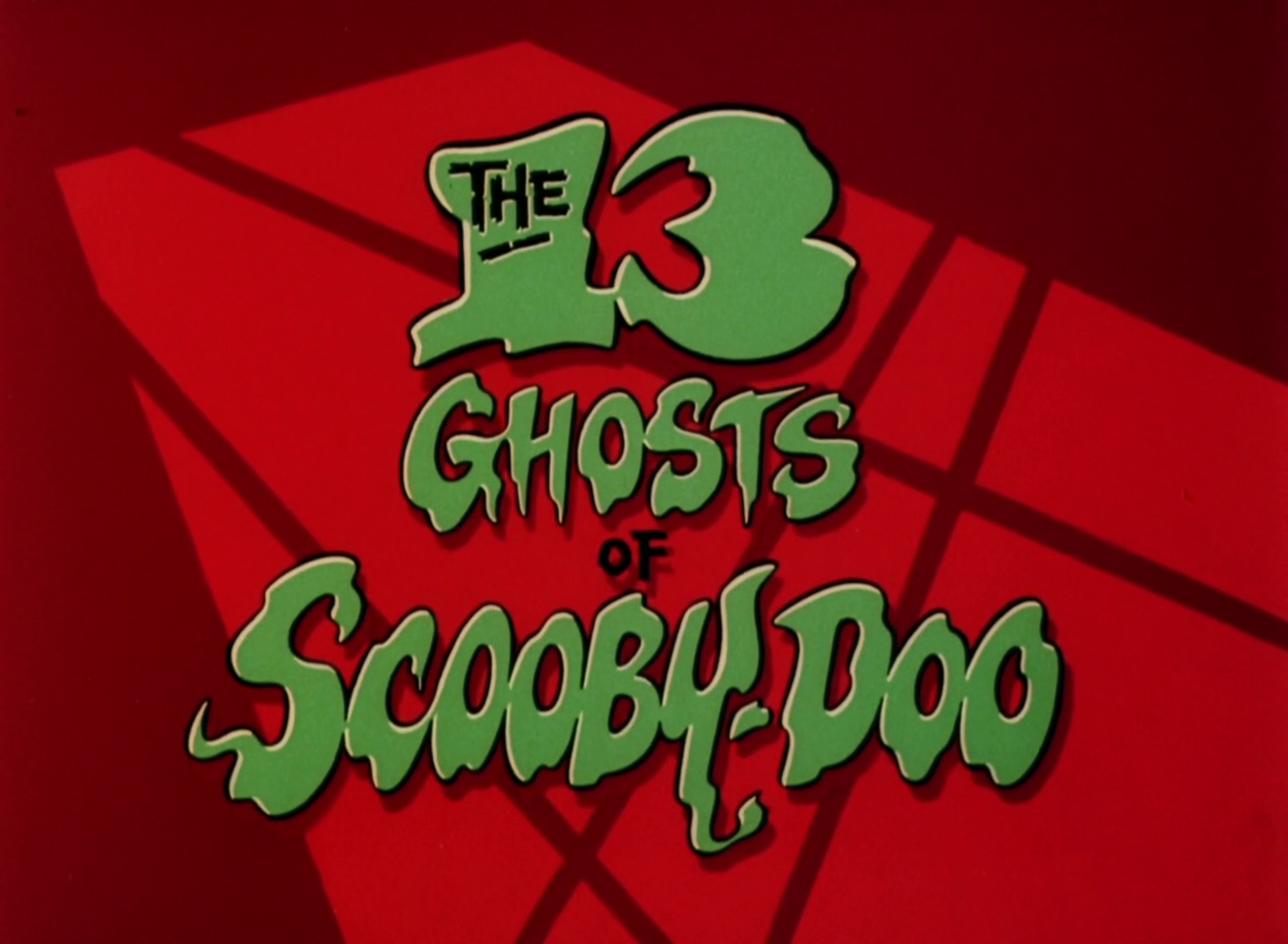 scooby doo and the curse of the 13th ghost full movie download