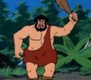Caveman (Scooby's Fantastic Island)