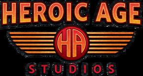 Heroic Age logo