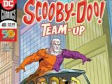 Scooby-Doo! Team-Up issue 49