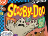 Scooby-Doo (DC Comics) issue 3