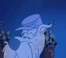 Great-Grandpa Scooby