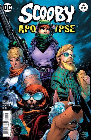 SA 4 cover