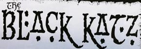 The Black Katz title card