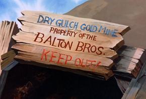 Dry Gulch Gold Mine-0