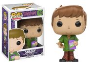 Shaggy Funko Pop