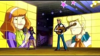 Scooby doo! Stage fright - It's enough for me