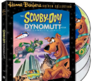 The Scooby-Doo!/Dynomutt Hour: The Complete Series