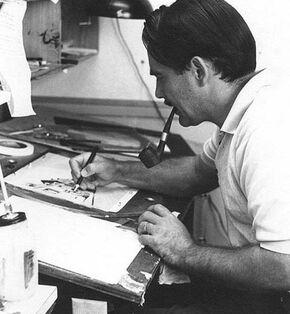 Walt Peregoy