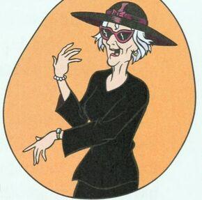 Ida Kunkle