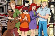 Scooby-Doo és a Cyber-hajsza 4
