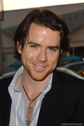 Christian Campbell 1