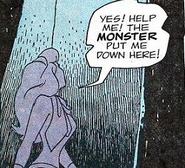 Daphne (Grimstone Castle by Gold Key Comics)