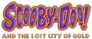 Lost City of Gold title card
