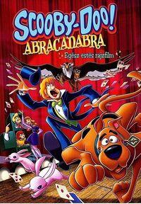 Scooby-Doo! Abrakadabra!