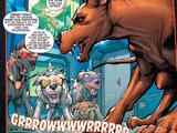 When Shaggy Met Scooby!