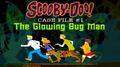The Glowing Bug Man title card.png