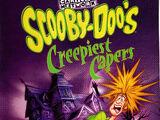 Scooby-Doo's Creepiest Capers (VHS)