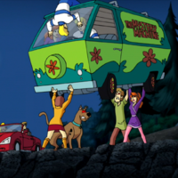 A Scooby Doo Valentine Scoobypedia Fandom