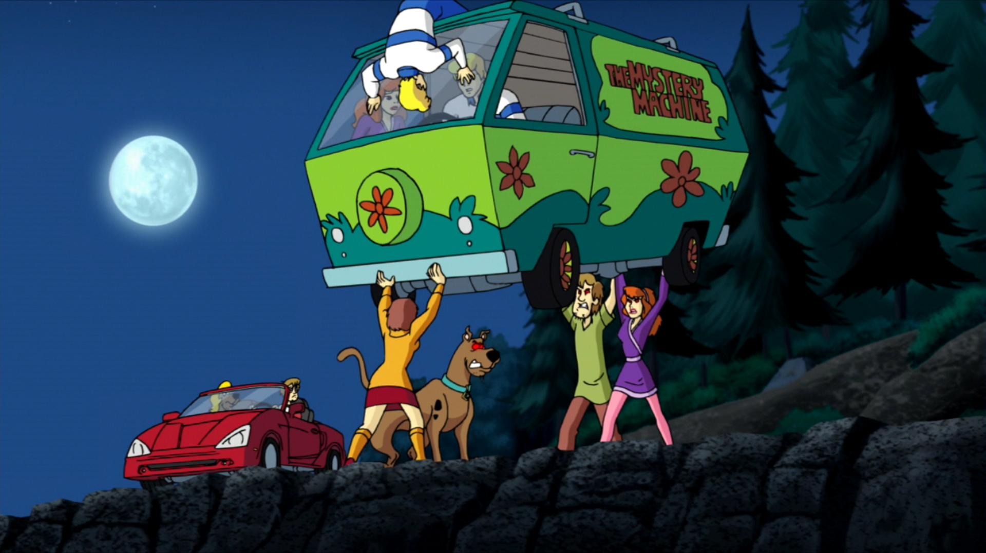 A Scooby Doo Valentine Scoobypedia Fandom Powered By Wikia