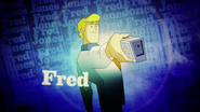 Fred's SDMI title card