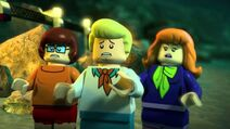 LEGO Scooby Doo Liderces Hollywood 2