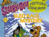 Scooby-Doo! Sled Race Mystery